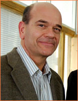 Robert Picardo as Stan Jamison
