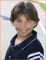 Spencer Strumwasser as Young Charles
