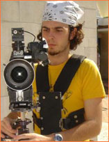 Christopher Hamilton, 2nd Unit Director of Photography
